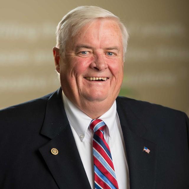 Jeff Walker - Board of Directors | Fortifi Bank