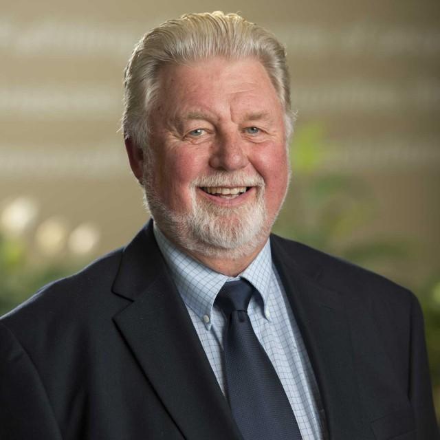Pat Seaman - Board of Directors | Fortifi Bank