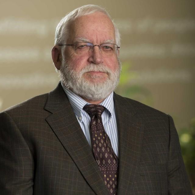 Roger Field - Board of Directors | Fortifi Bank